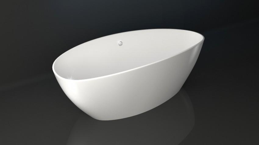 Ванная из камня: плюсы, минусы и особенности сочетания каменной ванной в интерьере (90 фото)