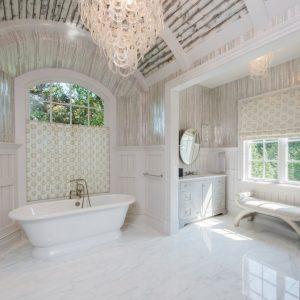 Ванная в стиле Прованс — простые правила оформления ванной в элегантном стиле. Лучшие сочетания и модные новинки этого сезона (115 фото)