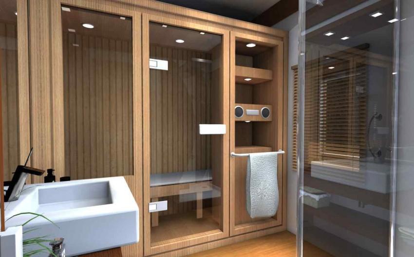 Вешалка в ванную - оригинальные варианты, лучшие конструкции и советы по выбору и размещению