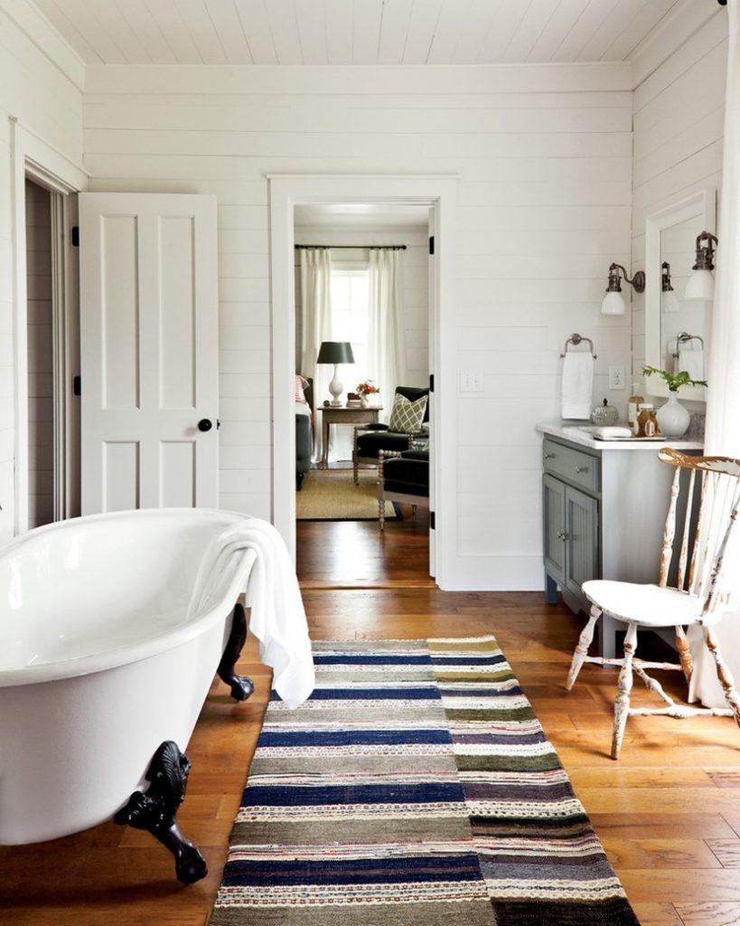 Высота ванной от пола: современные стандарты и допустимые нормы. Как правильно подобрать оптимальный размер ванной (80 фото)