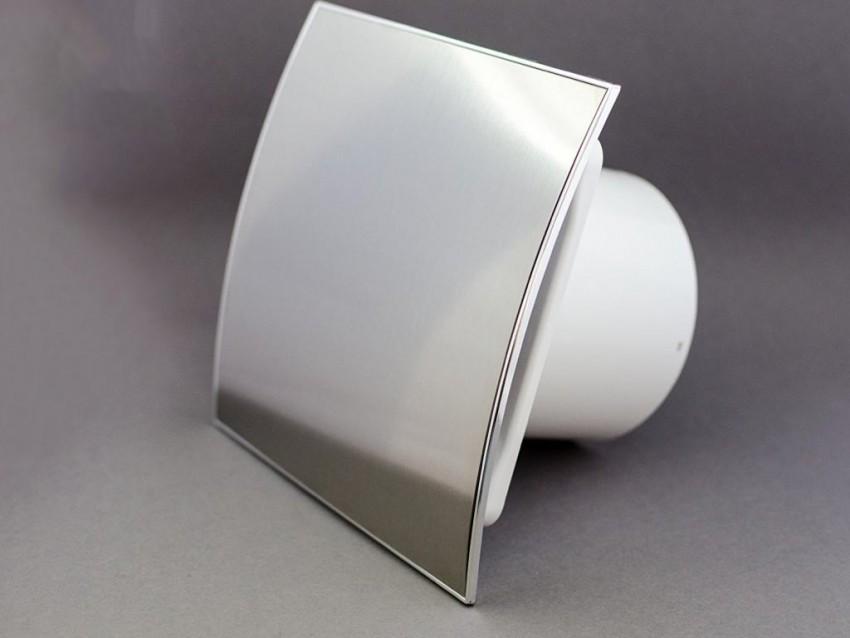 Вытяжка в ванную: современные модели, преимущества, недостатки и советы по выбору основных параметров