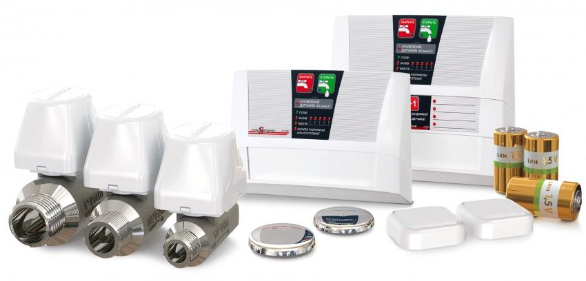 Защита от протечек: лучшие системы, особенности их применения, критерии и характеристики устройства (125 фото и видео)