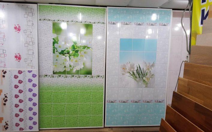 Пластиковая отделка ванной — лучшие идеи современной отделки и рекомендации по выбору варианта крепления