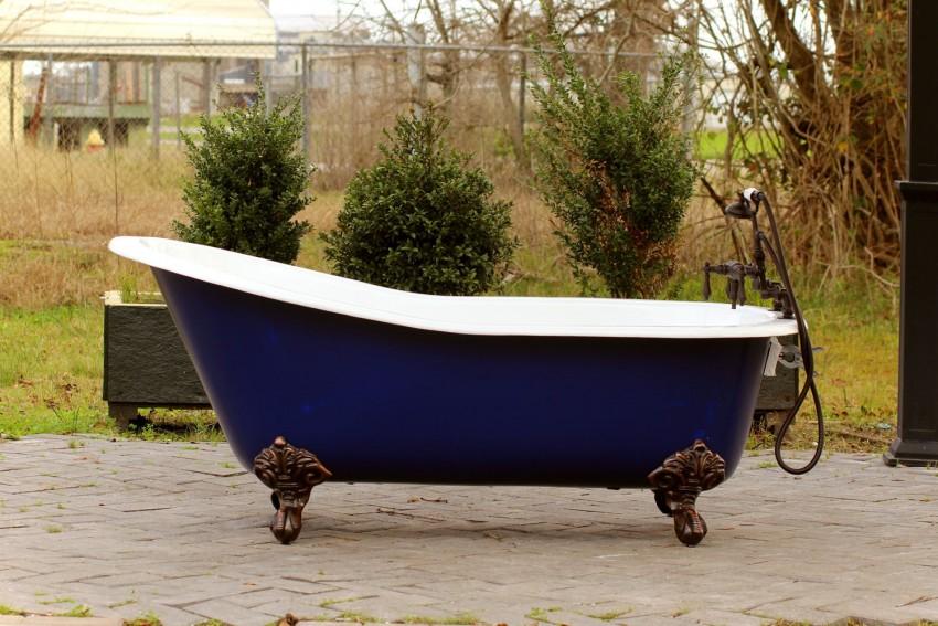 Размеры ванной: советы по подбору высоты, ширины и длинны ванной. Типовые проекты и современные мировые стандарты (120 фото)