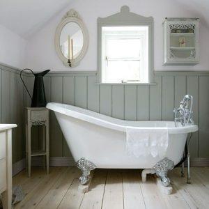Ванная в английском стиле: британская сдержанность и аристократизм, идеи дизайна интерьера